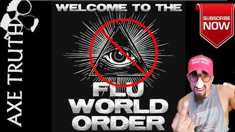 SNL - 9/11 The Flu World Order
