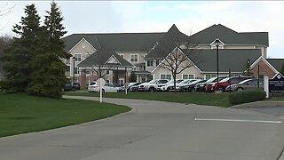 Coronavirus nursing home changes