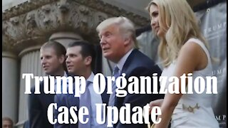 Trump Organization Case Update