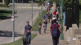 UMKC program helps Latino students keep moving forward