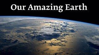 Our Amazing Earth | Sadhguru