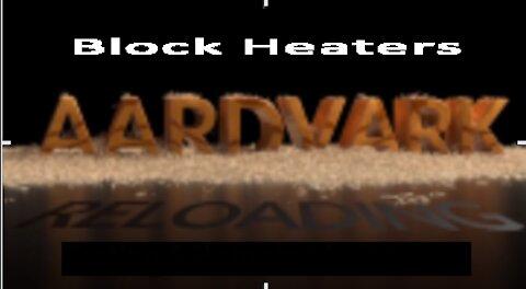 Homemade Primers - Block Heaters