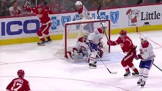 Filip Zadina returning to Detroit as latest sign NHL season is nearing