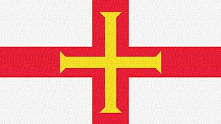 Guernsey Anthem (Instrumental) Sarnia Cherie