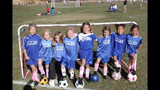 2010 Molly Youth Fall Soccer