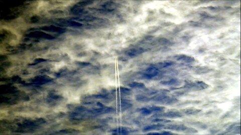Crazy Cloud Cam   Image Set 146   Top Ramen Flight