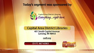 Capital Area District Library - 11/7/18