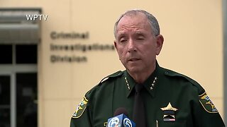 WEB EXTRA: Martin County Sheriff William Snyder shares how scammers are trying to take your coronavirus stimulus check