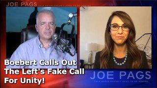 Rep Lauren Boebert on CPAC Trump House Bullies And More!