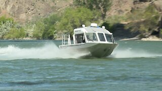 Sheriff's office reenforce boating safety tips