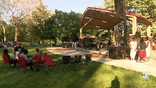 Summer concerts in Omaha kick-off for the season