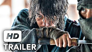 NEW UPCOMING MOVIE TRAILERS 2021