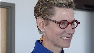 Marlene Tromp named as next President of Boise State, makes history