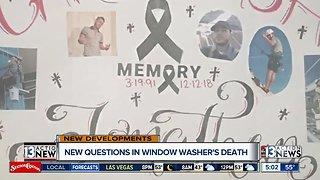 Coroner identifies window washer killed at Trump International Hotel