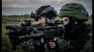 Israeli Mossad Agents Reportedly 'Tampered' With Hamas Rockets So Hundreds 'Misfired'