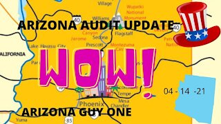 Maricopa County Update...Join the journey
