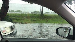 SOUTH AFRICA - Durban - Heavy rains in Durban (Videos) (oWQ)