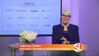 Tabatha Coffey talks about getting a safer haircut during the pandemic