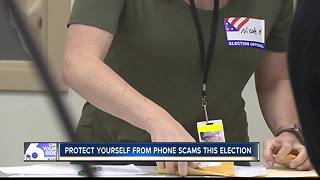 phone scam VOSOT