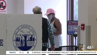 Wyandotte County prepares for election