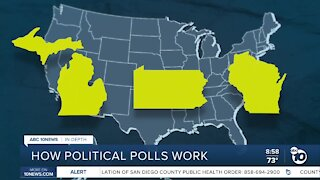 Can we trust political polls? In-depth on what went wrong in 2016