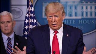Trump Administration Deems Guns An 'Essential' Business