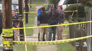 Elmwood Place identifies officer involved in Tuesday's fatal shooting