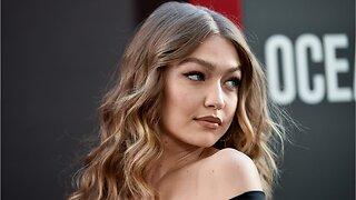 Gigi Hadid Argues She Has Rights To Paparazzi Photos