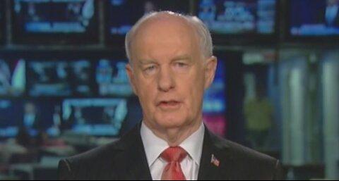 General McInerney drops Shocking infor..