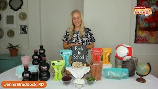 Healthy Back-to-School options   Morning Blend