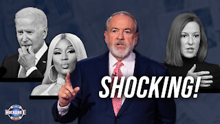 SHOCKING: Nicki Minaj has done the whole country a GREAT FAVOR! | Live with Mike | Huckabee