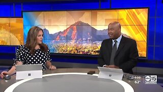 Full Show: ABC15 Mornings | October 16, 6am