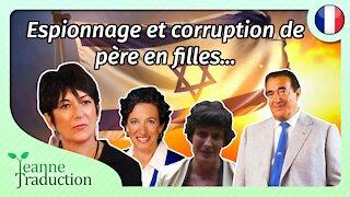 Maxwell : les racines de la corruption