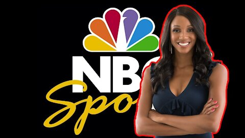 Maria Taylor close to signing a contract with NBC Sports and LEAVING ESPN!