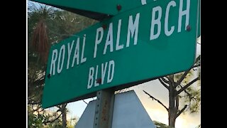 Palm Beach County may use eminent domain to expand Royal Palm Beach Boulevard