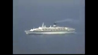 Cruise Ship Medevac