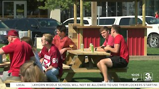 Husker fans eagerly watch rival game against University of Oklahoma, 11 years after last matchup