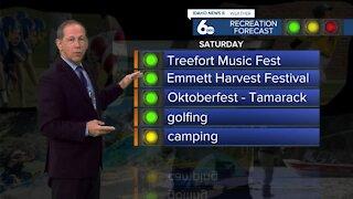 Scott Dorval's Idaho News 6 Forecast - Friday 9/24/21
