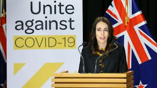 """N.Zealand PM Jacinda Ardern: """"We will continue to be your single source of truth"""""""