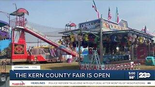 Kern County Fair has COVID protocols to keep everyone safe