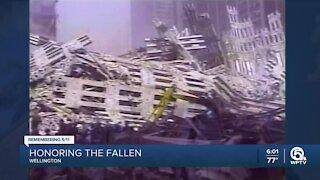 9/11 attacks: South Florida events, memorials, tributes