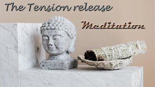 The tension release mindfly meditation to start the day on a positive note.