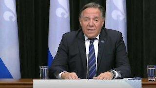 Le gouvernement cherche des Québécois qui ont eu la COVID-19 et c'est payé 2 000 $