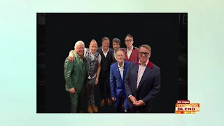 U.K. Icons 'Squeeze' Coming To Las Vegas