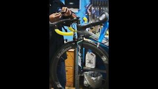 DIY Bike Maintenance