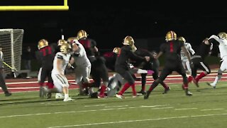 St. Francis tops Canisius at home