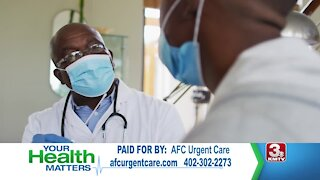 American Family Care Urgent Care   Medical Minute