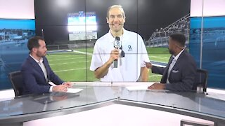 FRIDAY FRENZY - Mike Dyer's postgame thoughts