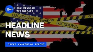 Episode 27   Second Lockdowns Here, End Of Elites Era, Election Special Edition