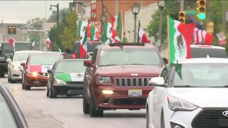 Milwaukee's Mexican community celebrates Mexico's Independence Day